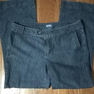 Izod Women's Trouser Jeans